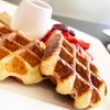 Up to 55% Off Catered Waffles from Yo-Lé