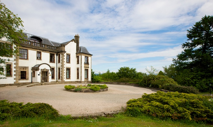 Bed And Breakfast Port Glasgow