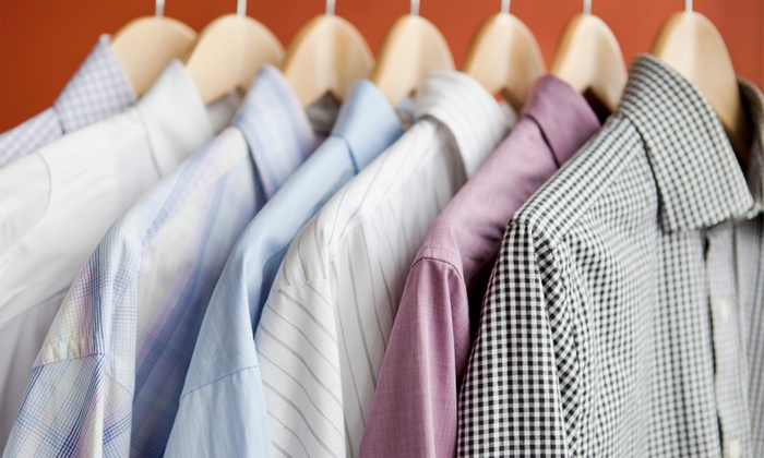 Mirage Cleaners & Tailoring - Grantville: Dry Cleaning at Mirage Cleaners & Tailoring (Up to 56% Off). Four Options Available.