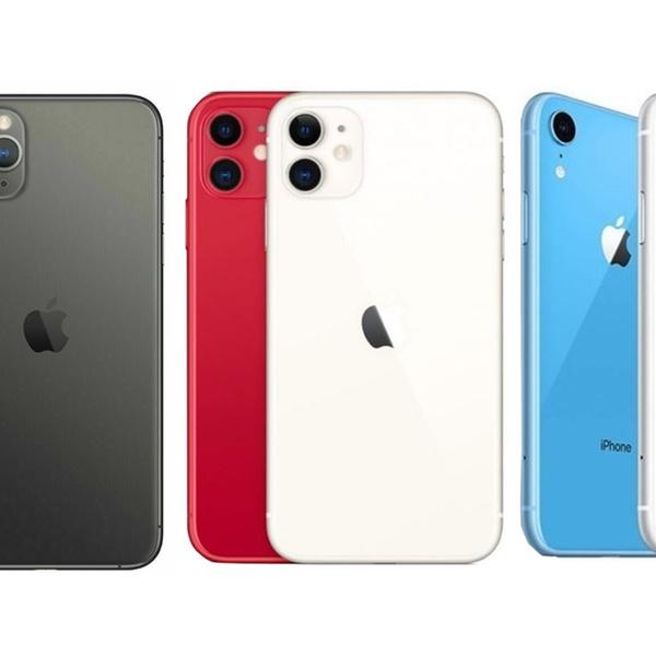 Apple Iphone Xr Xs Xs Max 11 11 Pro 11 Pro Max Refurb A Grade Groupon