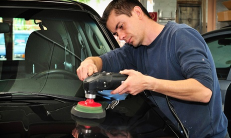 Go Green or Ultimate Detail for Car, SUV, or Truck at Go Green Auto Spa (Up to 15% Off). 24 Options Available. 5988dc94-035c-4339-9d25-793c806c295f