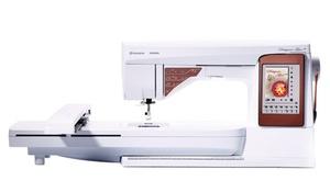 Les Machines à Coudre De Patricia: Cours de 2h de couture à la surjeteuse ou broderie à la machine à 29,90 € chez Les Machines à Coudre De Patricia