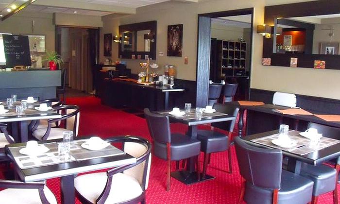 Hotel In Badeort Nord Pas De Calais