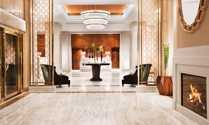 Hotel Omni Mont Royal - Montreal, QC: Stay at Hotel Omni Mont Royal in Montreal, QC. Dates Available into May.