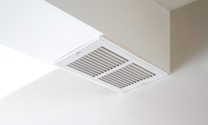 National Duct Cleaning Services - Washington DC: $49 for Air Duct and Vent Cleaning from National Duct Cleaning Services ($139 Value)