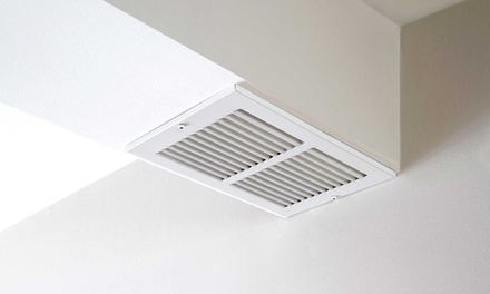 65% Off HVAC Services