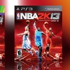 $19.99 for NBA 2K13 for PS3 or Xbox 360