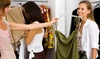 Second Evolution-Mckinney - Stonebridge Ranch: New and Pre-Owned Women's Clothing at Second Evolution (Up to 52% Off). Two Options Available.