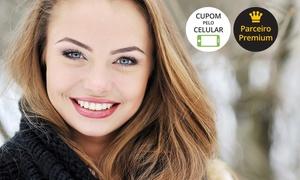 Belle Clin Estética: Belle Clin Estética – Centro: 1, 2 ou 4 visitas com luz pulsada facial e green peel