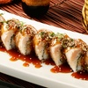 40% Off Japanese and Korean Cuisine at Gangnam Sushi