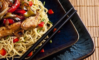image for $10 for $20 or $20 for $40 to Spend on Takeaway Thai Noodles for Dinner at Thai Urban