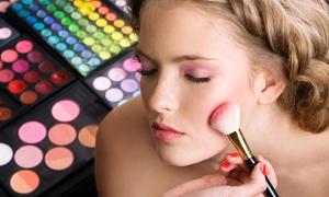 Passion Beauté: 1h de cours de maquillage en solo ou en duo avec des produits de grandes marques dès 19,90 € chez Passion Beauté