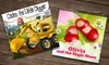 Personalised Kids Story Book