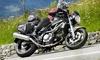Oton - Varias localizaciones: Curso para obtener el carné de moto A1 o A2 con 4 o 6 prácticas desde 39,95 € en dos centros