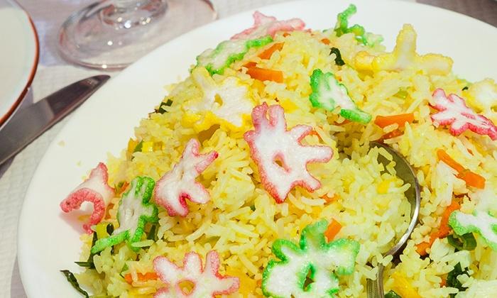 Aradhana - Nice: Menu indien complet pour 2 personnes dès 27,90 € au restaurant Aradhana