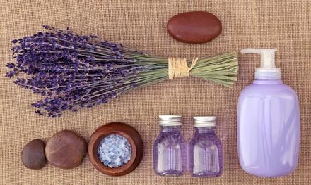 Curso online de aromaterapia y aceites esenciales por 9,95 € con Corporación Informática