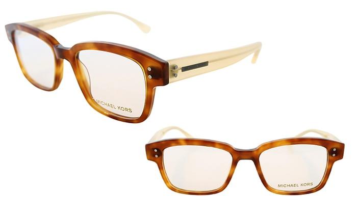 4fd5bd6b5a Michael Kors Optical Frames