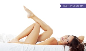 Nu Image Medspa: Six Laser Hair-Removal Treatments on a Small, Medium, or Large Area at NuImage Medspa (Up to 88% Off)