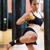 Up to 52% Off Women's Tae-Box or Kickboxing Classes