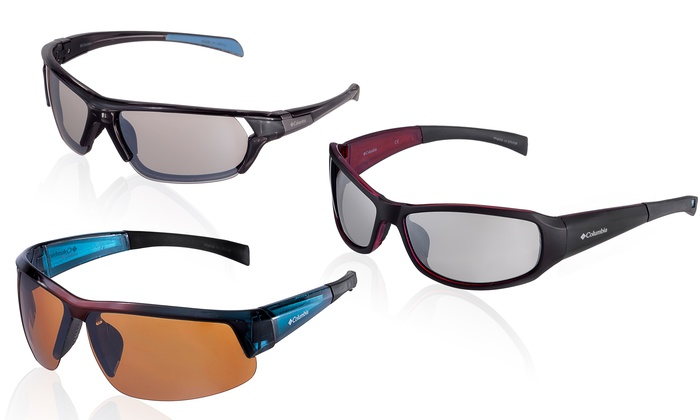 3f103fe78ede Columbia Polarized Sunglasses