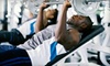 The Gym in Del Mar - The Gym in Del Mar: One- or Three-Month Unlimited Gym Membership at The Gym in Del Mar (Up to 78% Off)