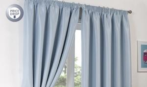 Luxury Blackout Curtains