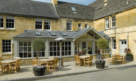 Noel Arms Hotel - Non-Accommodation