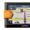 "Garmin nüvi 52LM 5"" GPS with Lifetime Map Updates with Optional Case"