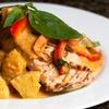 50% Off Thai Dinner at SukhoThai