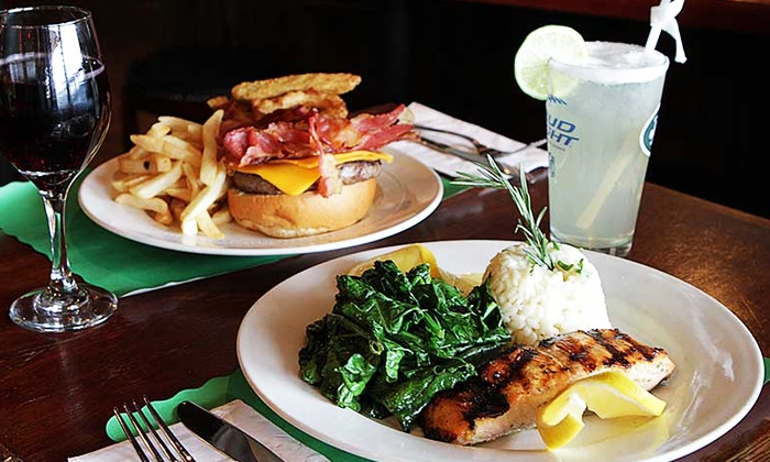 The Corner Pub - Flanders NJ: Pub Food at The Corner Pub(Up to 45% Off). Two Options Available.