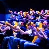 7D Experience - Up to 38% Off Laser-Shooting Experience