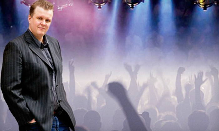 Hypnotist Dave Curran - Concord: Hypnotist Dave Curran for Two or Four with Souvenir Photo at Dave & Buster's (Up to 55% Off)