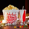 Up to 45% Off Movie with Popcorn and Soda
