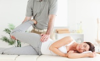 Physiotherapy Session or Sports Massage at Body in Motion (76% Off)
