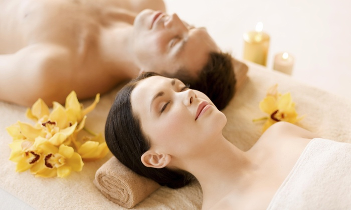 Tahiti Tan - Grand Haven: $30 for Spa Services from Tahiti Tan ($60 Value)