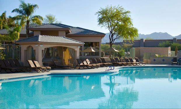 Scottsdale Links Resort - Scottsdale, AZ: Stay at Scottsdale Links Resort in Scottsdale, AZ, with Dates into November