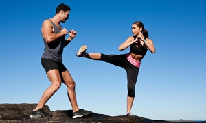 Fitness Academy, Llc.: Four Weeks of Unlimited Martial Arts Classes at Fitness Academy, Llc. (44% Off)