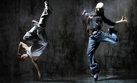 5 or 11 Hip-Hop Dance Classes at Soundbox Studios (Up to 51% Off)