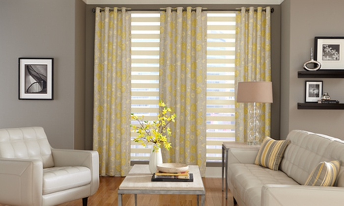 3 Day Blinds - Kansas City: $99 for $300 Worth of Custom Window Treatments from 3 Day Blinds
