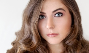 Golden Shear Salon: Salon Haircut Packages at Golden Shear Salon (Up to 58% Off). Four Options Available.