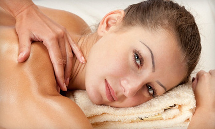 River Run Day Spa - Southeast Boise: 55- or 80-Minute Therapeutic Massage with Aromatherapy at River Run Day Spa (Up to 51% Off)
