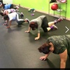 40% Off Fitness Classes