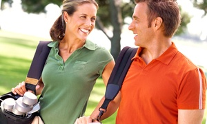South Bay Golf Instructor Travis Yancey: One, Three, or Five One-Hour Golf Lessons at South Bay Golf Instructor Travis Yancey (Up to 52% Off)