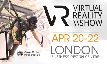 Virtual Reality Show