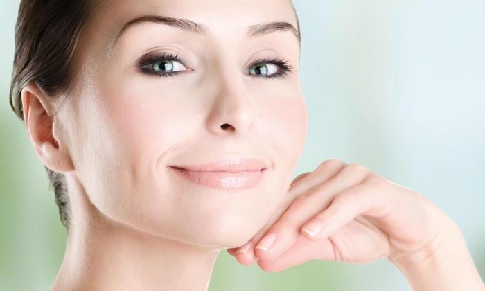 Shears Skin & Body - Greenwood Village: Three 60-Minute Facials at Shears Skin & Body (52% Off)