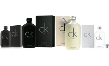 Ck One o Ck Be spray Calvin Klein