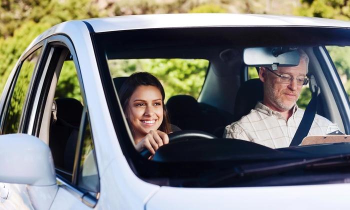 Focus Auto Driving School - East Flatbush: $79 for $180 Worth of Driver's Education Classes — Rutland Auto Driving School