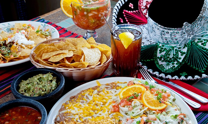 Mexican Food Restaurants In Henderson Nv