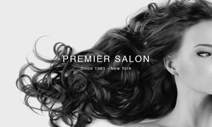 Studio 80 Salon: Up to 72% Off Cut, Color & Style at Studio 80 Salon