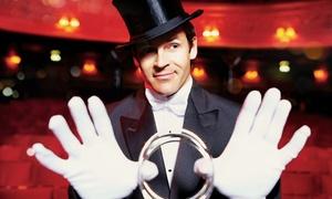 ZauberAkademie Deutschland: 3-4 Std. Zauber-Workshop für einen oder zwei Erwachsene in der ZauberAkademie Deutschland ab 39,90 € (bis zu 80% sparen)